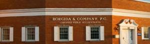 Borgida building manchester