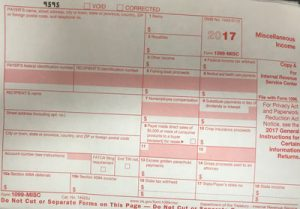 form 1099-Misc