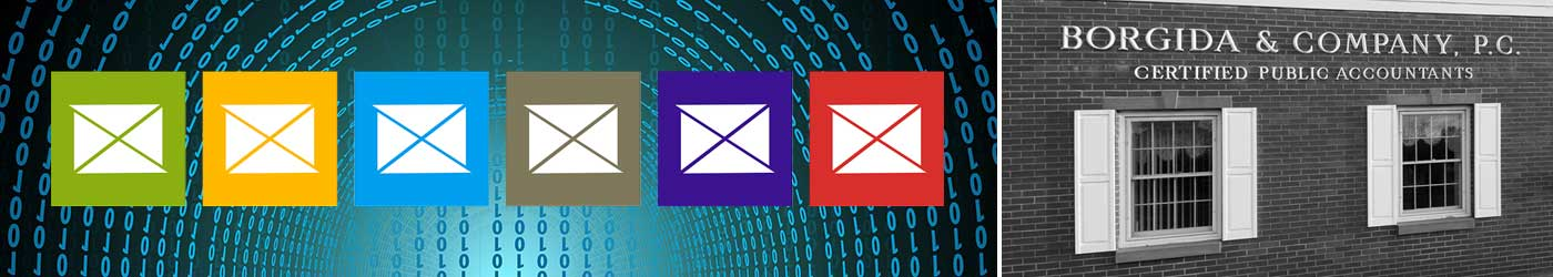 email grachics
